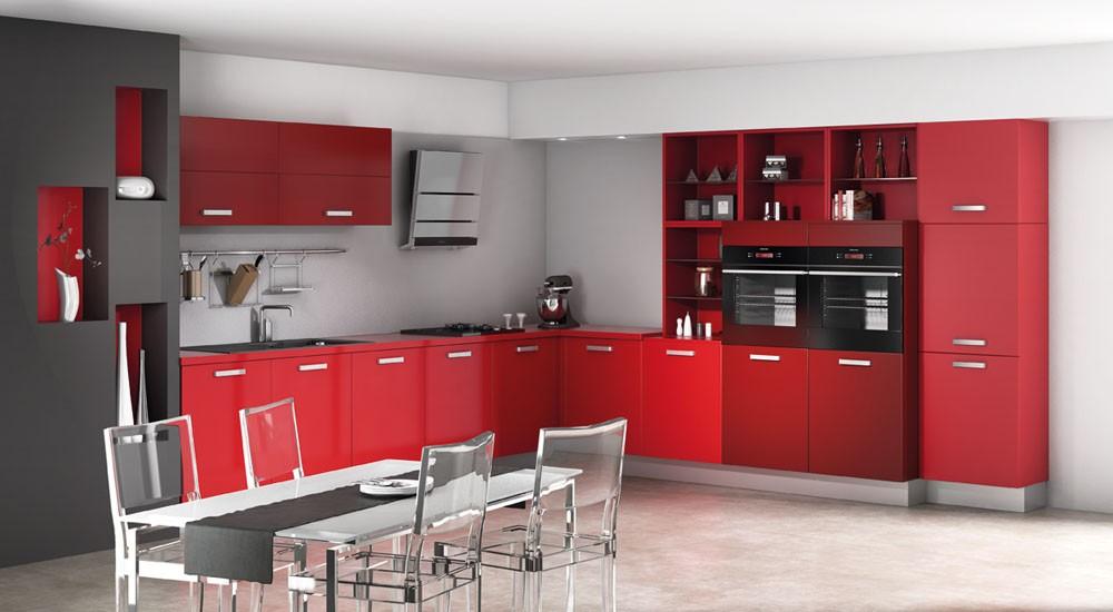Cuisiniste meubles et cuisines sur mesure niort for Amenagement mur cuisine