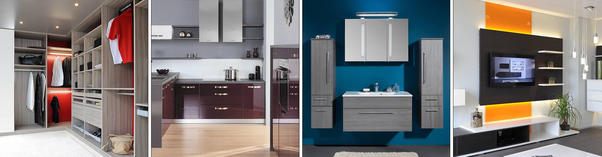 cuisine meuble de salle de bains et dressing niort cuisiniste. Black Bedroom Furniture Sets. Home Design Ideas